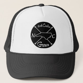 North Carolina Grown NC Trucker Hat