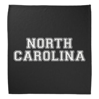 North Carolina Head Kerchief