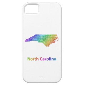 North Carolina iPhone 5 Cover