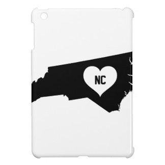 North Carolina Love iPad Mini Cases