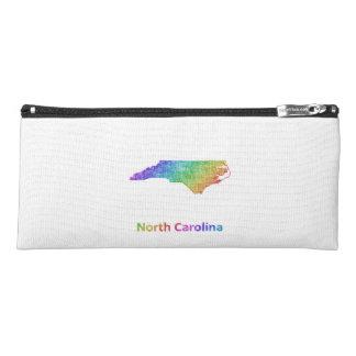 North Carolina Pencil Case