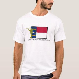 NORTH CAROLINA RALEIGH MISSION LDS CTR T-Shirt