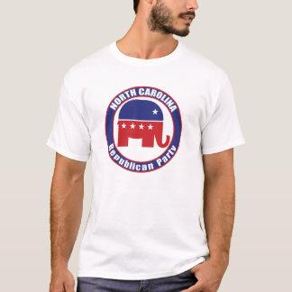 North Carolina Republican Party T-Shirt