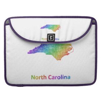 North Carolina Sleeves For MacBooks