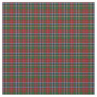 North Carolina State Tartan Fabric