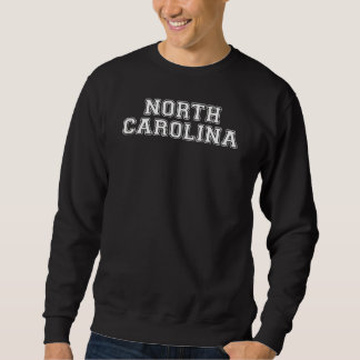 North Carolina Sweatshirt