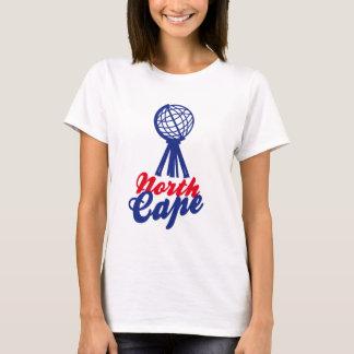 NORTH CASTRATES GLOBE SCULP. T-Shirt