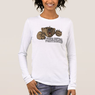 North Central Long Sleeve T-Shirt