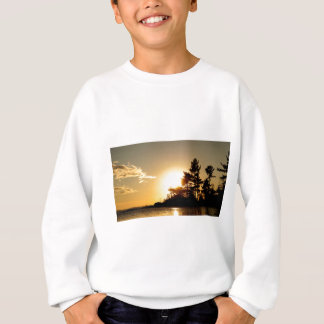 North Channel Sunset Sweatshirt