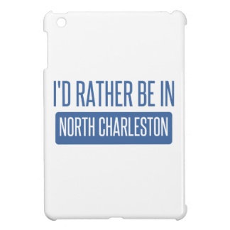 North Charleston iPad Mini Cover