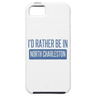 North Charleston iPhone 5 Covers