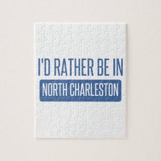 North Charleston Jigsaw Puzzle