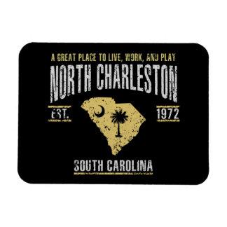 North Charleston Magnet