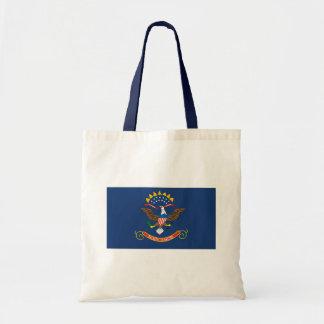 North Dakota Bag