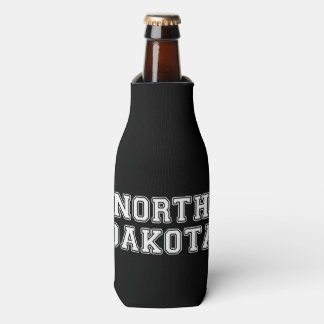 North Dakota Bottle Cooler