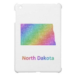 North Dakota iPad Mini Cover