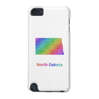 North Dakota iPod Touch (5th Generation) Covers