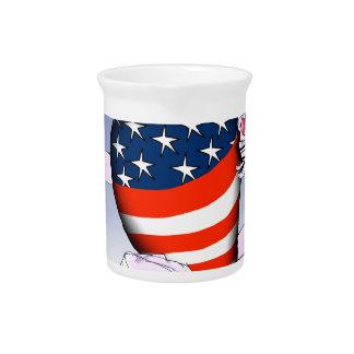 north dakota loud and proud, tony fernandes pitcher