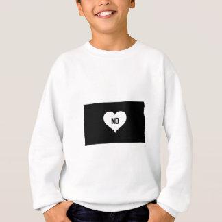 North Dakota Love Sweatshirt