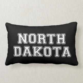 North Dakota Lumbar Pillow