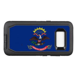 North Dakota OtterBox Defender Samsung Galaxy S8 Case