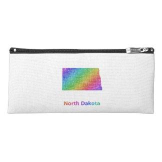 North Dakota Pencil Case