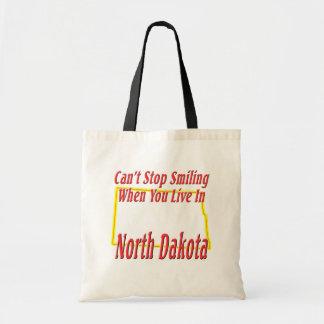 North Dakota - Smiling