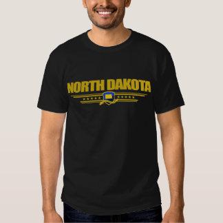 North Dakota (SP) Shirts
