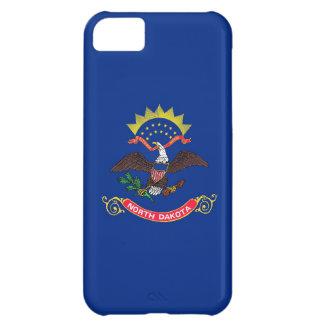 North Dakota State Flag iPhone 5C Case