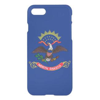 North Dakota State Flag iPhone 7 Case