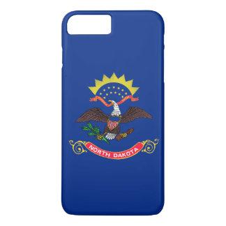 North Dakota State Flag iPhone 7 Plus Case