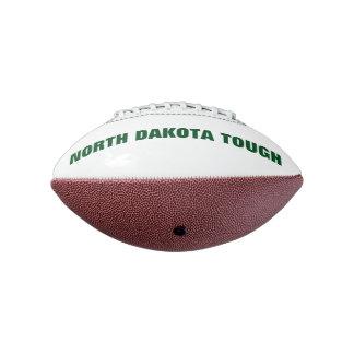 NORTH DAKOTA TOUGH FOOTBALL