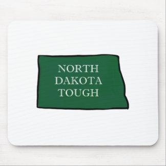 North Dakota Tough Mouse Pad