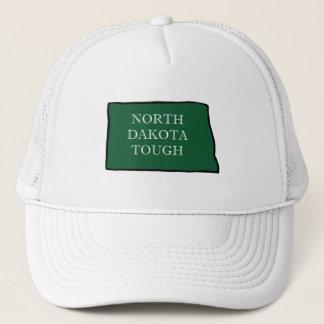 North Dakota Tough Trucker Hat