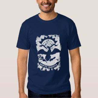 North Dakota Tshirt