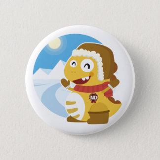North Dakota VIPKID Button