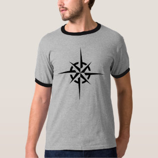 North Design Labs with Compass T-Shirt