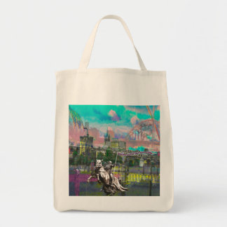 North East Canvas Bag