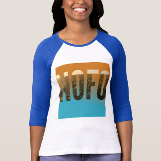 north fork nofo long island wine country sunflower T-Shirt
