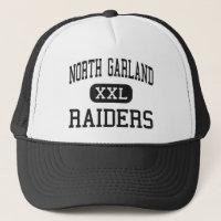 North Garland - Raiders - High - Garland Texas