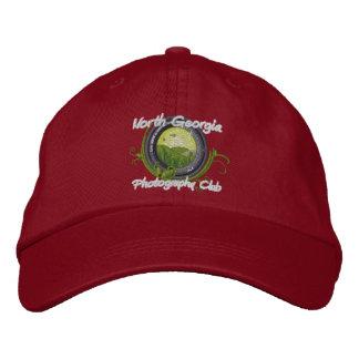 North Georgia Photography Club Cap