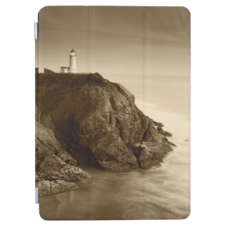 North Head Lighthouse | Fort Canby State Park, WA iPad Air Cover