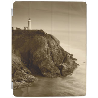 North Head Lighthouse   Fort Canby State Park, WA iPad Cover