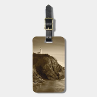 North Head Lighthouse | Fort Canby State Park, WA Luggage Tag