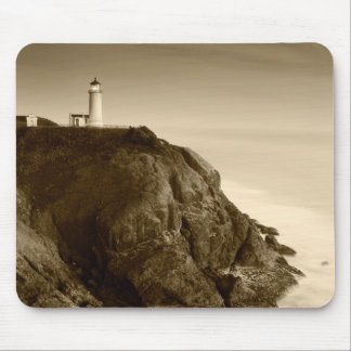 North Head Lighthouse | Fort Canby State Park, WA Mouse Pad
