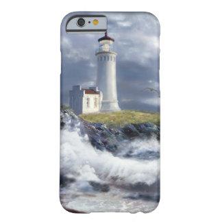North Head Washington Lighthouse Phone Case