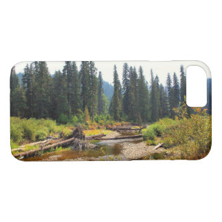 North Idaho~iPhone / iPad case