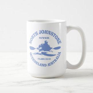 North Johnstone River Coffee Mug