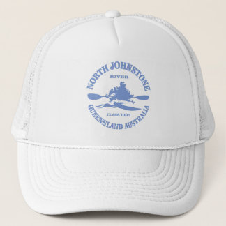North Johnstone River Trucker Hat