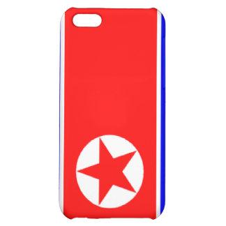 North Korea Iphone 4 iPhone 5C Case